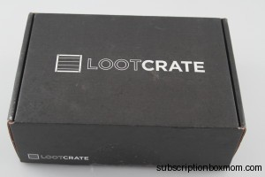Loote Crate February 2014