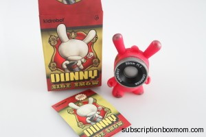 Dunny Side Show