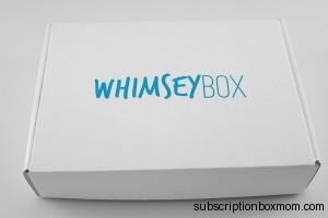 WhimseyBox February 2014