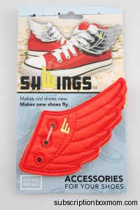 Shwings Shoe Accessory