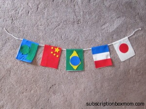 My World Flags