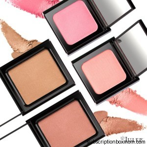 Blush and Bronzer Spoiler