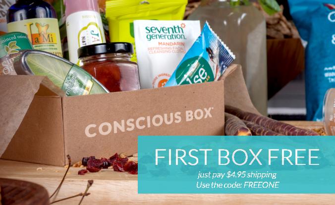 ConsciousBox