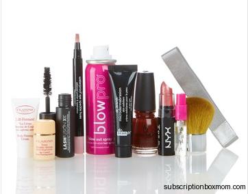 HauteLook Beauty Bag