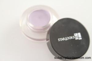 Starlooks Cream Shadow in Phaser