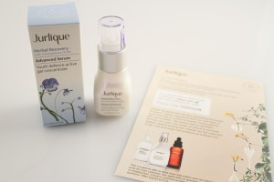 Jurique Herbal Recovery Advanced Serum