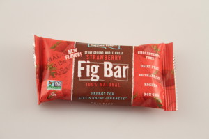Special Extra: Nature's Bakery All Natural Strawberry Fig Bars