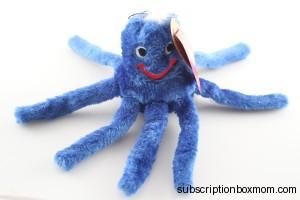 KYJEN Octopus Toy
