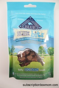 Blue Buffalo Treats