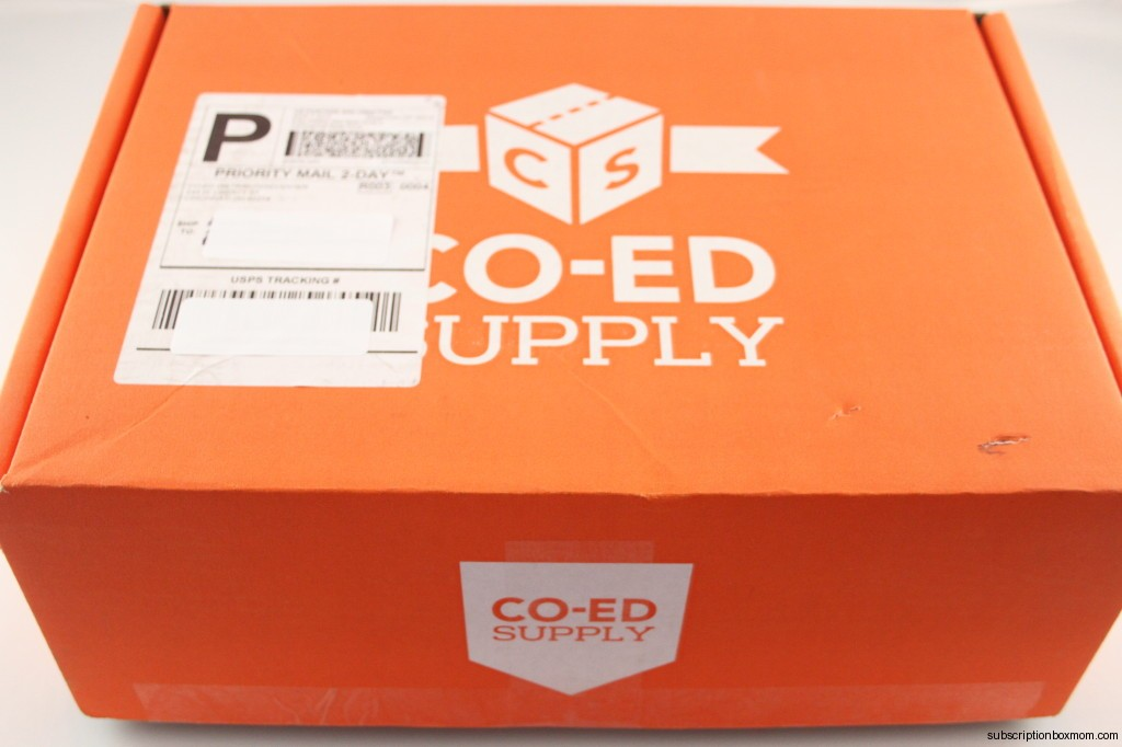 Co Ed Supply March 2014 10 00 Discount College