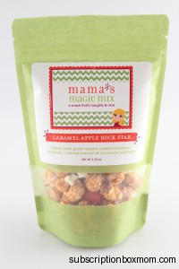 Mama's Magic Mix Caramel Apple Rock Star