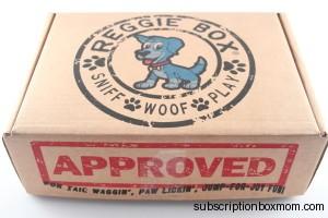 Reggie Box