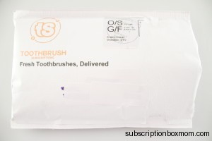 Toothbrush Subscriptions