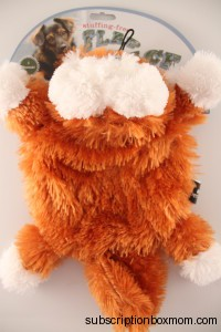 Flap Jack Plush Toy