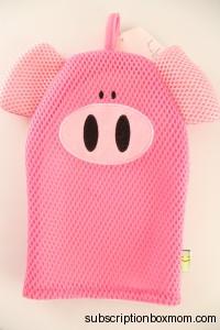 Pig Wacky Wash Mit