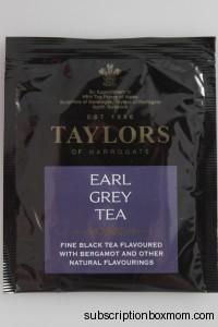 Taylor's of Harrogate Earl Grey Tea