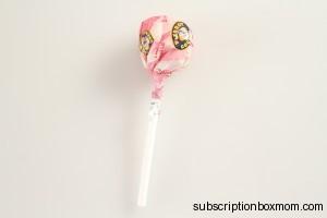 Pierrot Gourmand Lollipops
