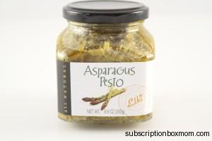 Elki Asparagus Pesto