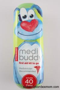 Medi Buddy
