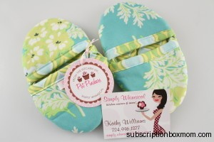 Simply Whimsical Gifts Pot Pinchers