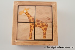 Buddy Blocks Safari