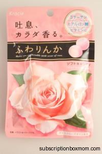 Kracie Kanebo Frangrance Candy - Japan