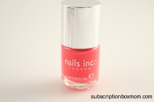 Nails Inc Book Street Nail Polish