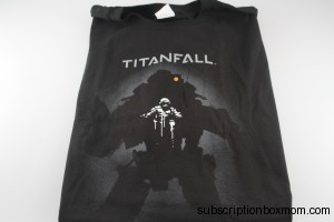 Titan Fall Shirt