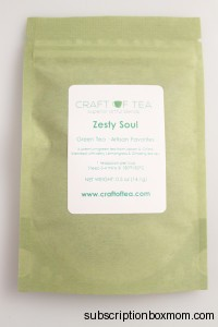 Zesty Soul