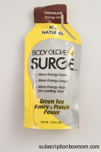 Body Glove Surge Energy Gel