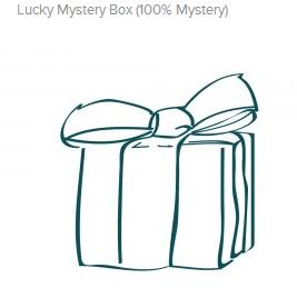 Lucky Mystery Box (100% Mystery)
