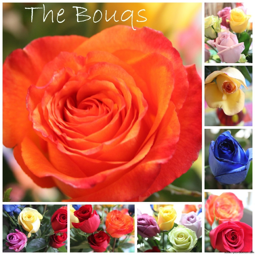 The Bouqs
