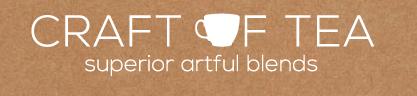 craft of tea
