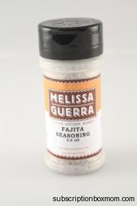 Melissa Guerra Fajita Seasoning