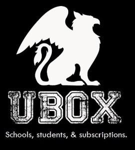 UBOX Giveaway