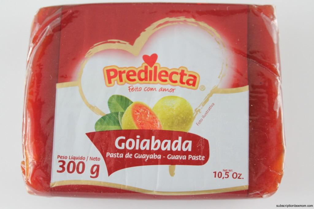 Predilecta Goiabada Guava Paste