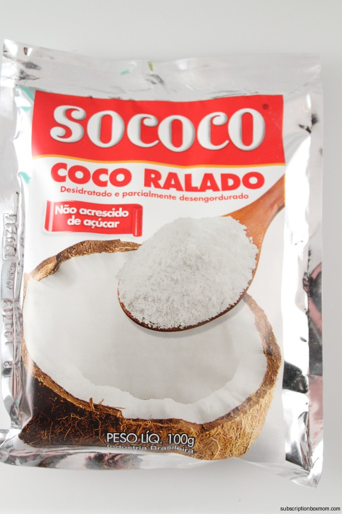 Sococo Shredded Coconut