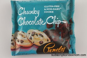 Pamela's Chuncky Chocolate Chip