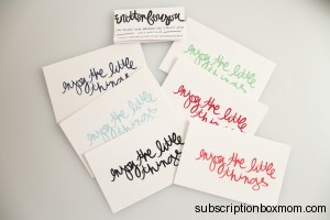 Written for You Stickers