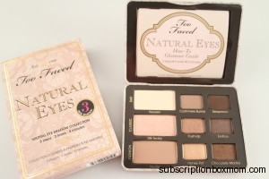Too Faced Faced