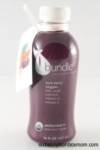 bundle Organic Prenatal Beverage