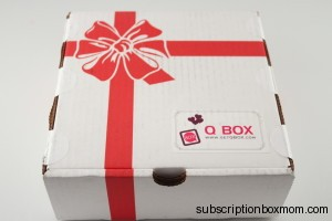 QBox April 2014