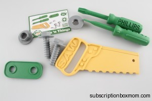 Green Toys Tools N Things