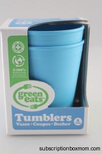 Green Eats Tumblers