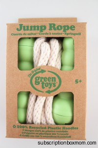 Green Toys Jump Rope