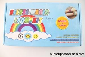 Deluxe Magic Loom Kit