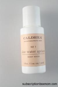 Caldrea Bodywash