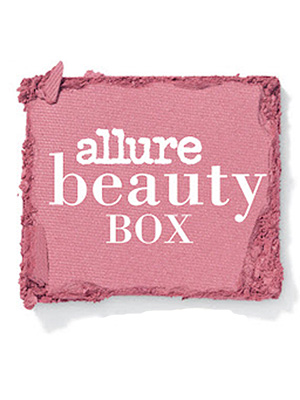 Allure Beauty Bag