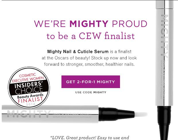 Julep Mighty Nail and Cuticle Serum