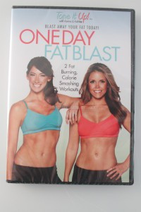 Tone It Up Dvd